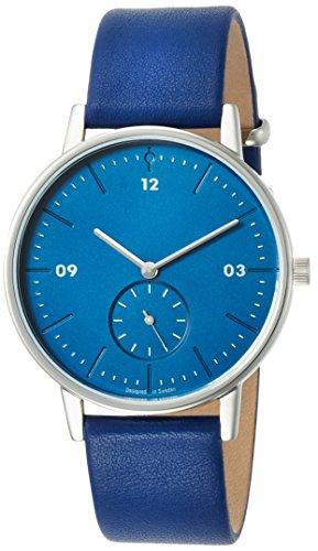 [イノベーター] 腕時計 IN-0002-5 正規輸入品 ブルー
