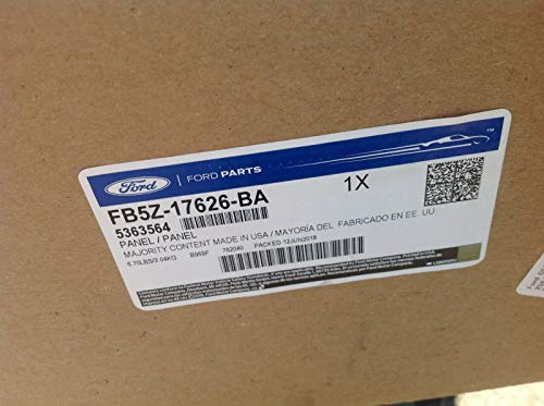 ROA FB5Z-17626-BA Panel für Ford Parts