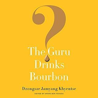 The Guru Drinks Bourbon? cover art