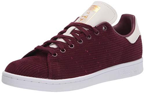 adidas Originals Stan Smith, Zapatillas Deportivas. Hombre, Castaño Y Blanco, 44 2/3 EU