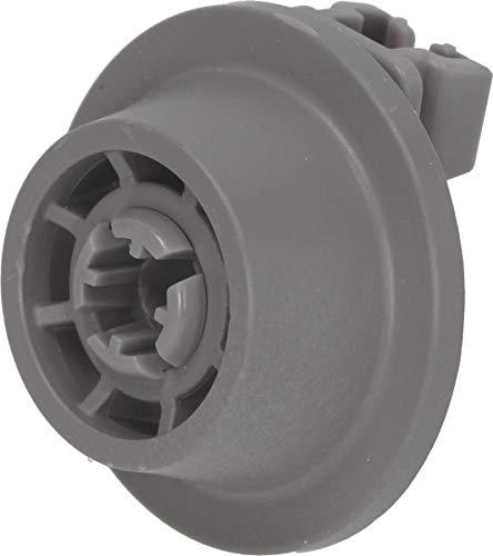 YOTINO 4Pcs Lavavajillas ruedas, cesta rollo lavavajilla se puede bajo Lavavajillas para BOSCH,...