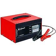 Einhell CC-BC 10 E Chargeur de Batterie, 5 à 200 Ah, 12 V