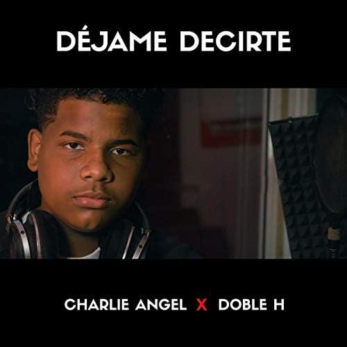 Charlie Angel