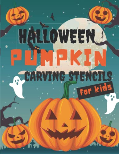Compare Textbook Prices for Halloween Pumpkin Carving Stencils: 35 Simple Templates For Making Halloween Pumpkins  ISBN 9798494771148 by Art, Vera