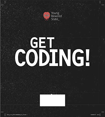 Get Coding - A Smarter Way to Learn HTML & CSS and Javascript and Build a Website: Learning Web Design: A Beginner's Guide to HTML, CSS, JavaScript, and Web Graphics (English Edition)