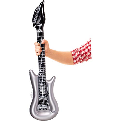 Party Collection - Guitarra Hinchable (100 cm)