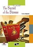 Secret of the stones (Green apple): The Secret of the Stones + audio CD + App