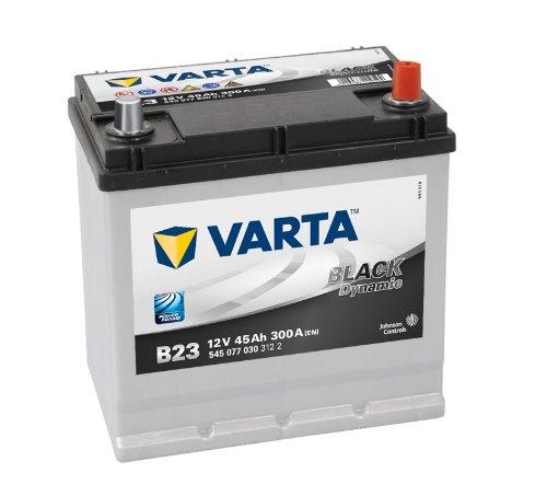 Varta B23 Coche Bateria - 45Ah