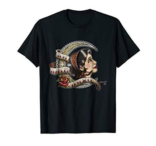 Blame My Gypsy Soul Tee Shirt
