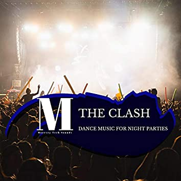 The Clash - Dance Music For Night Parties