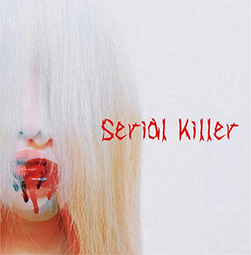 [single]Serial Killer – RAMI THE REQUIEM[FLAC + MP3]