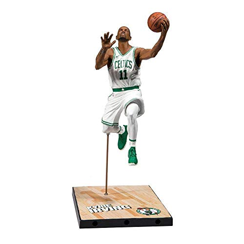 McFarlane Toys NBA 2K19 Series 1 Kyrie Irving Action Figure