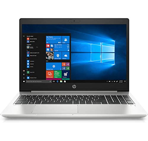 "HP ProBook 450 G7 15.6"" Notebook - 1920 x 1080 - Core i7 i7-10510U - 8 GB RAM - 256 GB SSD - Pike Silver - Windows 10 Pro 64-bit - Intel UHD Graphics 620 - In-plane Switching (IPS) Technology - Englis"