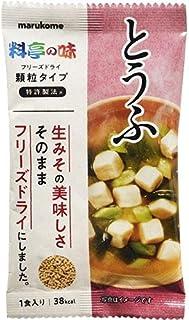 FD顆粒みそ汁 料亭の味とうふ 13.1g