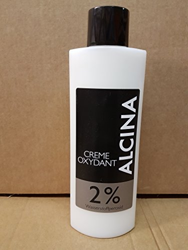 Alcina Color Creme Oxydant 1000ml 2%