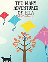 The many adventures of Ella: The enchanted tree (Self esteem)