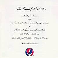 One From the Vault by Grateful Dead (2 CD)