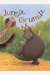 Jungle Grumble Paperback