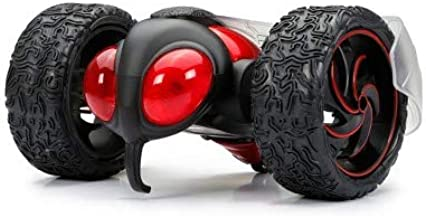 New Bright FF TumbleBee RC Vehicle Red 10 Red