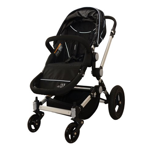 Check Out This Kidiway iZoom Stroller, Black