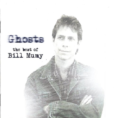 Ghosts - the Best of Bill Mumy