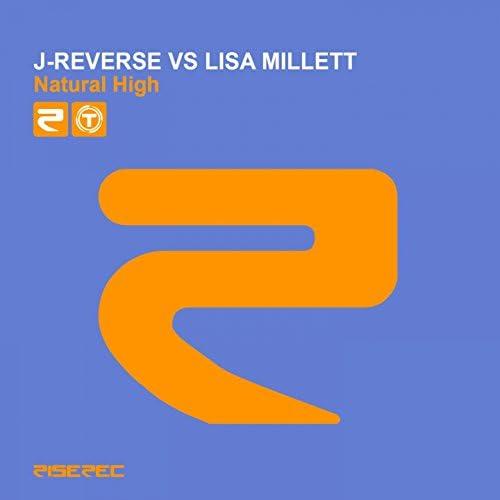 J-Reverse & Lisa Millett
