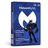 Malwarebytes Anti-Malware Premium - 1 PC / 1 Year