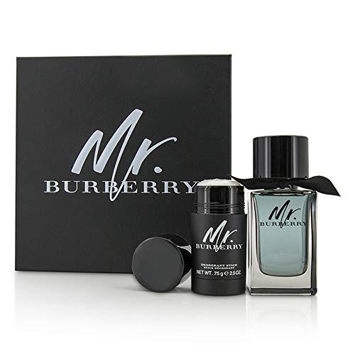 Burberry Eau De Toilette & Deodorant Stick