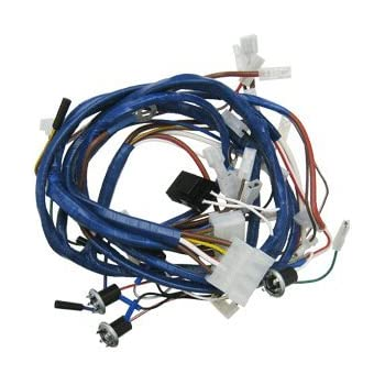 amazon.com: c5nn14a103af compatible with ford tractor wiring harness, front  and rear 2000, 3000, 4000,: garden & outdoor  amazon.com