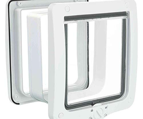 Verbindungsplatte für Küchentüren Bohr ø 4,5 mm gerade