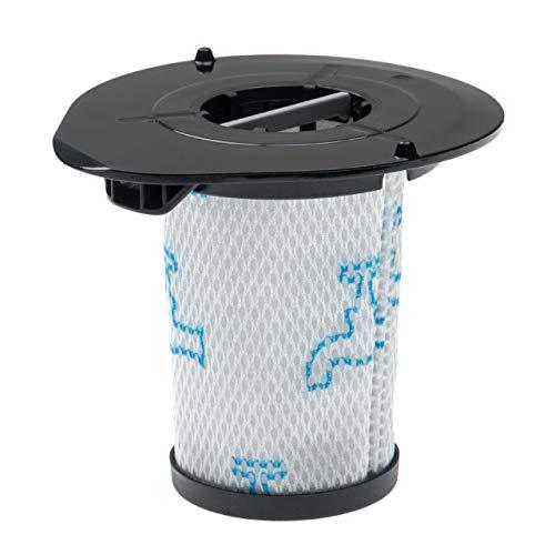 vhbw filtro compatibile con Rowenta Air Force 460 RH9252, 460 RH9253, 460 RH9256, 460 RH9286, 560 Flex aspirapolvere - filtro in spugna