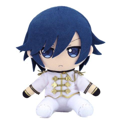 Debut Series 2 Plush Doll Ichinose Tokiya Uta no Prince-sama (japan import)