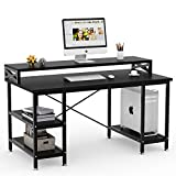 Tribesigns Computer Desk with Open...