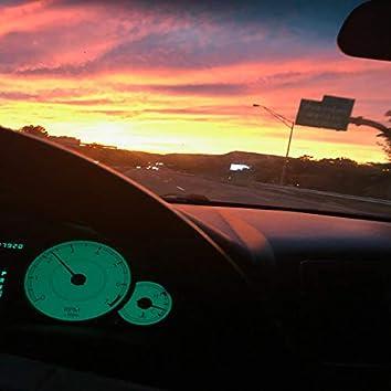 Sadie's Sunset