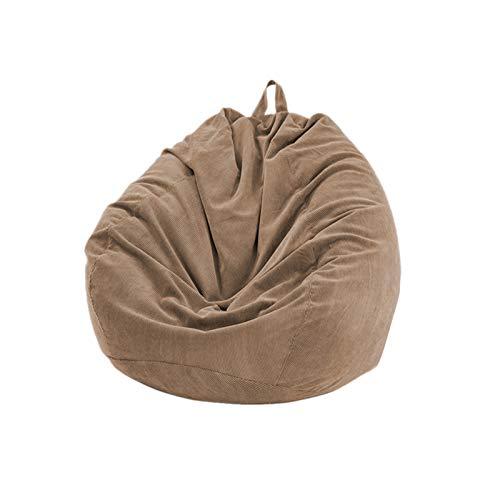Tongdejing Funda para sofá o silla, para niños y adultos, sin relleno