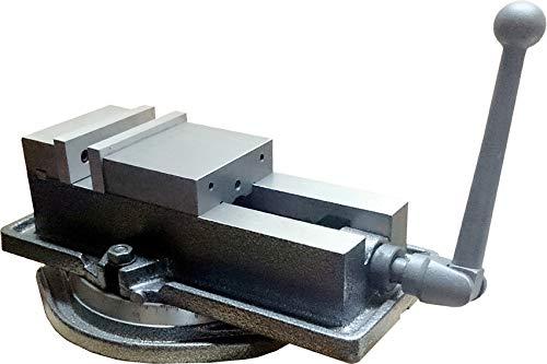 Abratools - Mordaza precisión con base/s giratorio belflex vk4 100x62mm