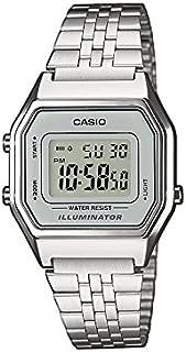 Casio - Montre Casio Vintage Acier (la680wea-7ef)