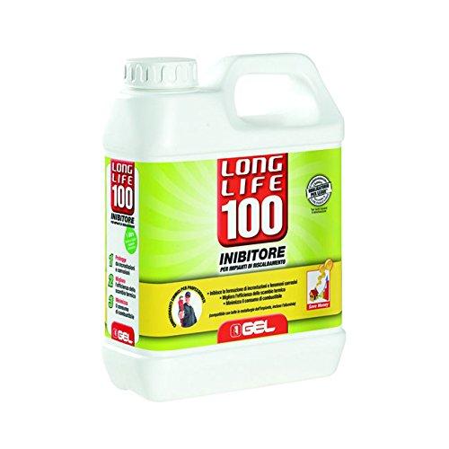 Gel Long Life 100 Inibitore Corrosione 1 Lt.
