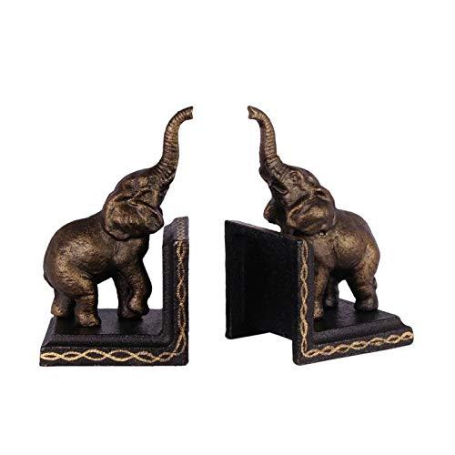 Elefanten aus Gusseisen