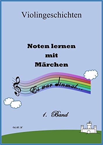 Total-Spaßig & Neu! Noten lernen für Kinder! Neues einfaches Lernsystem für Klavier, Flöte und Gitarre