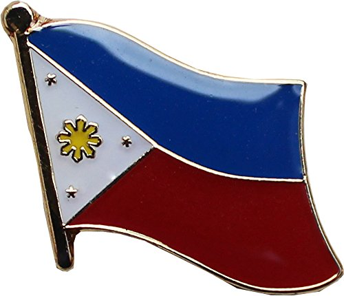 Flagline Philippines - National Lapel Pin