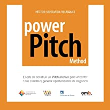 the power pitch