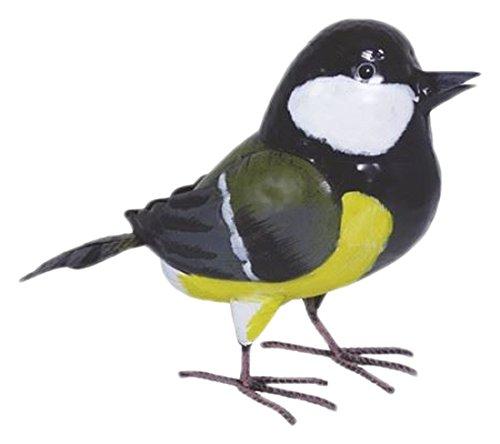 SUPA - Figura Decorativa para jardín, diseño de Lechuza