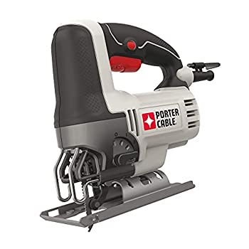 PORTER-CABLE Orbital Jig Saw 6.0-Amp Corded  PCE345