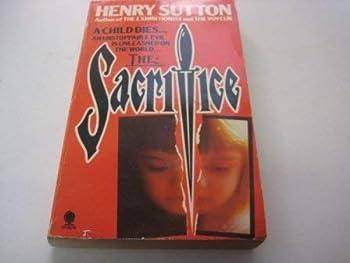 Paperback The Sacrifice Book