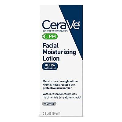 CeraVe PM Facial Moisturizing
