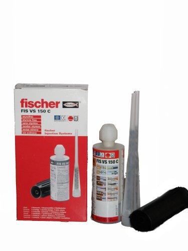 FISCHER 45302 injectiemortel FIS VS 150 C
