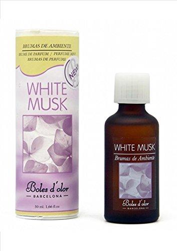 BOLES D'OLOR Ambients Bruma 50 ml. White Musk
