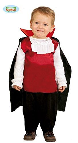 Déguisement vampire Halloween bébé--1 à 2 ans