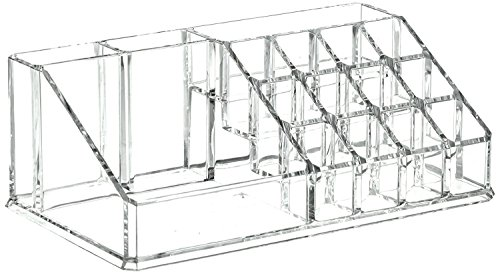 HDSFD Cajón Tipo Cosméticos Caja De Almacenamiento Cosméticos Escritorio Acabado Hogar Gran Capacidad Aparador Cuidado De La Piel Organizador De Maquillaje